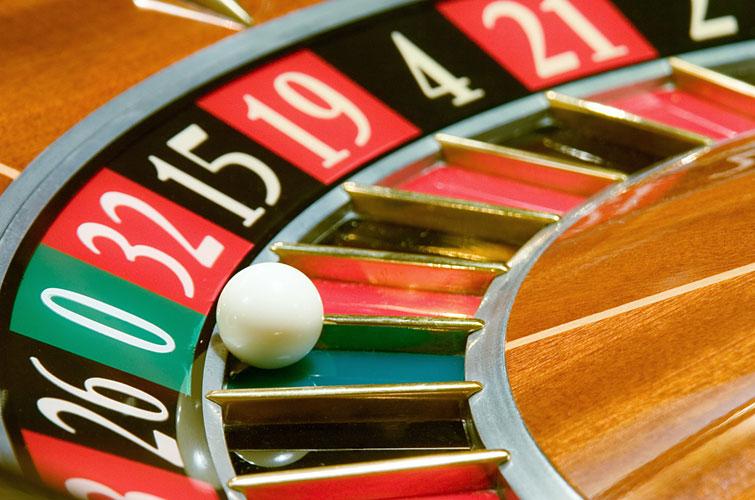 Kuinka voittaa rahaa kasinolla sampson